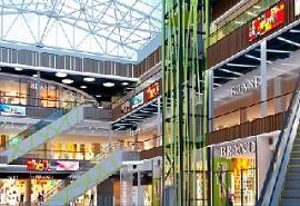 Автоматизація торгових центрів